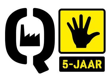5 jaar Q